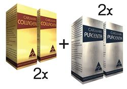 2x Collagen + 2x Placenta