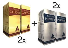 2x Collagen + 2x Placenta